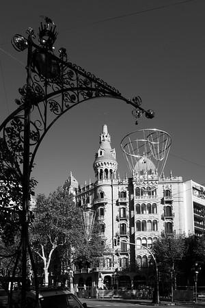 November 15- Barcelona