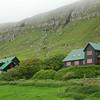 Port - Torshavn - side trip to Kirkjubour