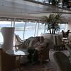 Palm Court lounge - high tea