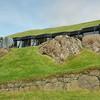 Port Torshavn -  Nordic House - lots of beautiful art