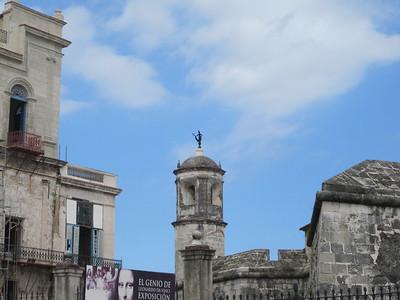 Symbolic Cuba - Reagan Maraghy