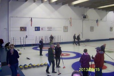 Curling for Dummies 2014