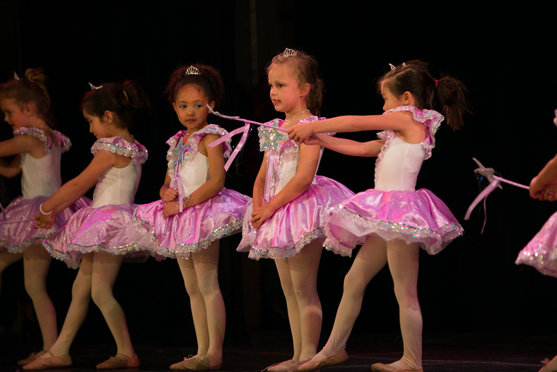 DANCE/10 Annual Summer Recital - Little Stars Showcase  dress reheasal