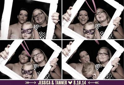 DEN 2014-08-10 Tanner & Jessica