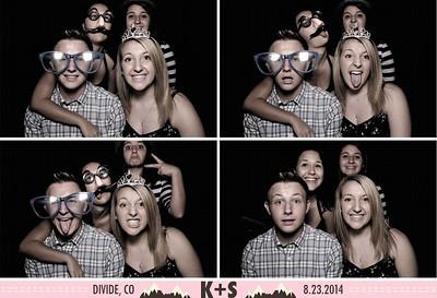 DEN 2014-08-23 Kayla & Scott