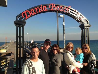 Dania Beach 1/18/14