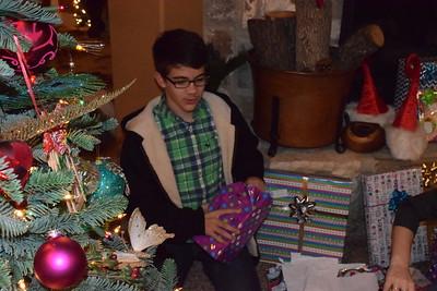 Dec 2014 - Christmas