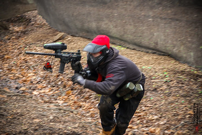 Fight Smart Paintball - 12/13/2014 1:56 PM