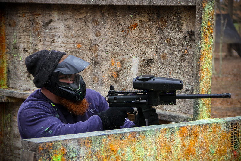 Fight Smart Paintball - 12/13/2014 2:00 PM