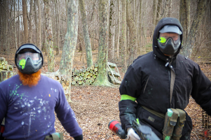 Fight Smart Paintball - 12/13/2014 1:39 PM