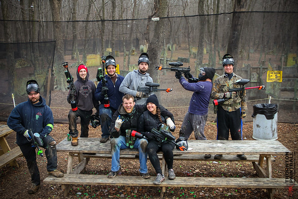 Fight Smart Paintball - 12/13/2014 3:16 PM