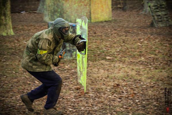 University of Delaware ROTC - 12/18/2014 4:23 PM