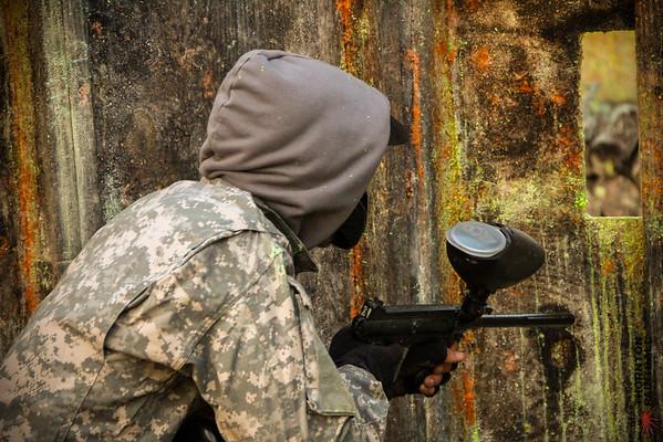 University of Delaware ROTC - 12/18/2014 4:24 PM