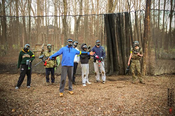University of Delaware ROTC - 12/18/2014 4:22 PM