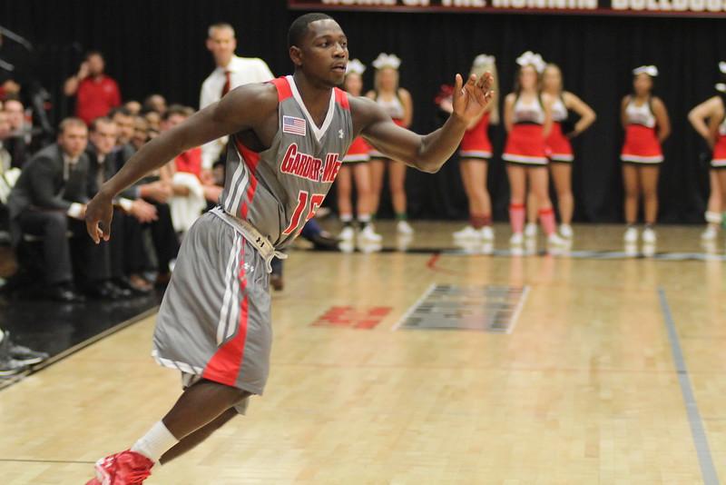 Gardner-Webb Men's basketball team trumps Thomas University 82-66 on Saturday evening December 6th.
