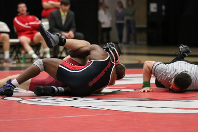 Wrestling defeats VMI 31-9 in season home opener Wednesday night. 149 – Ryan Mosley  tech. fall. Jake Krall (VMI), 22-6 – 11-3