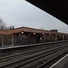 Leamington Spa station