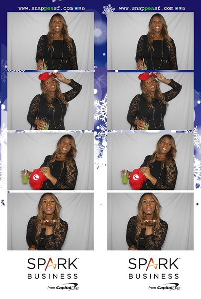 Capital One Holiday Party