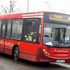 Regal Busways EU10OJE