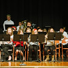 JOED VIERA/STAFF PHOTOGRAPHER Newfane, NY-Newfane Elementary 7th graders perform at a christmas concert at the School. Thursday, December 18, 2014
