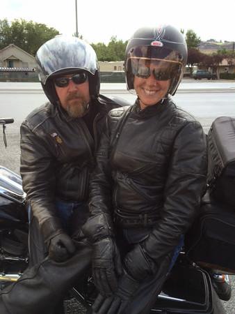 Destinations Ride 2014