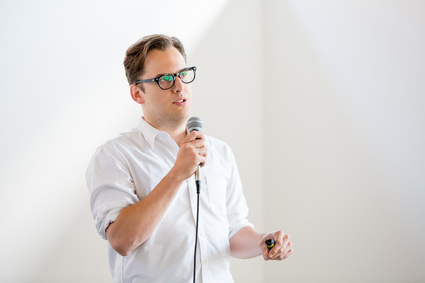 DevOps Master Class and Opbeat Launch Party