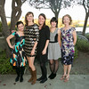 1740 Jen Ontiveros, Melissa McLean, Meagan Doud, Stephanie King, Janet Houston