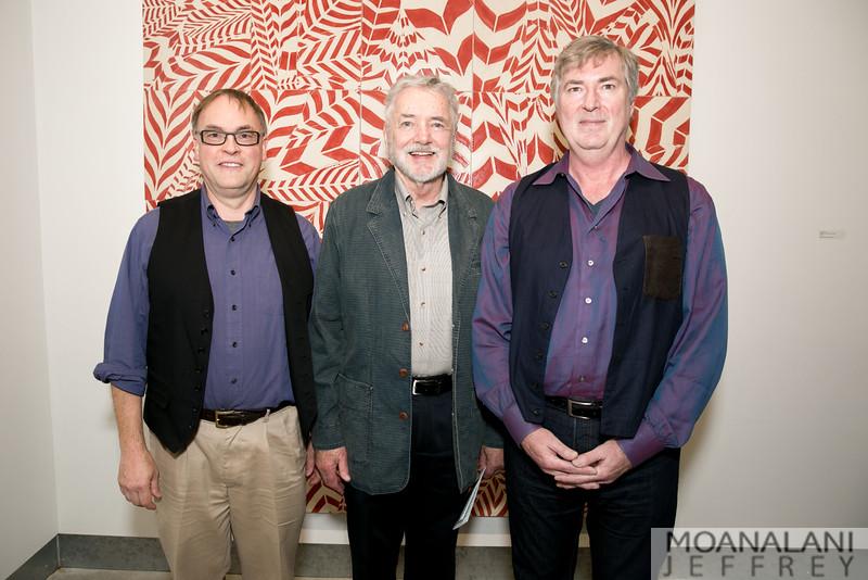 1564 Tom Moll, Bruce Johnston, Shannon Trimble