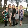 1742 Jen Ontiveros, Melissa McLean, Meagan Doud, Stephanie King, Janet Houston
