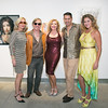 1738 Heidi Richardson, Murray Sandford, Lauriann Delay, Anthony Robello, Laura Sandford
