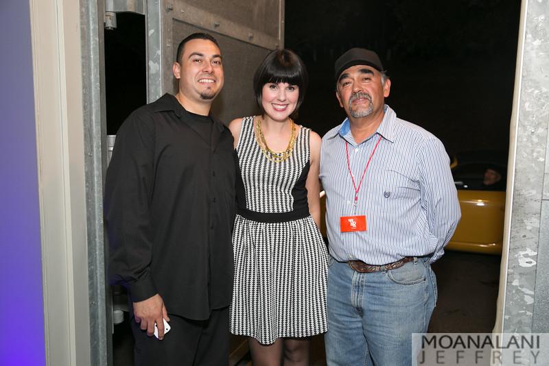 2702 Gonzalo Magdaleno, Stephanie King, Jose Perez