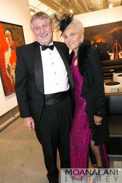 2020 John Pieryll, Maxine Pieryll