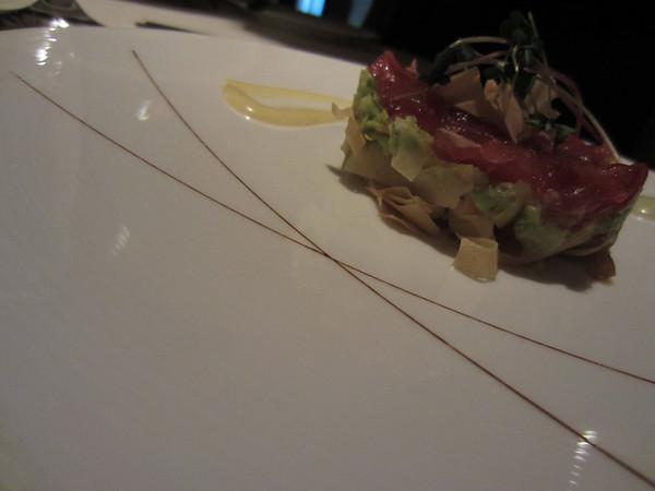 Dine Out Vancouver - Five Sails