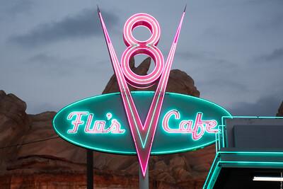 Flo's Cafe