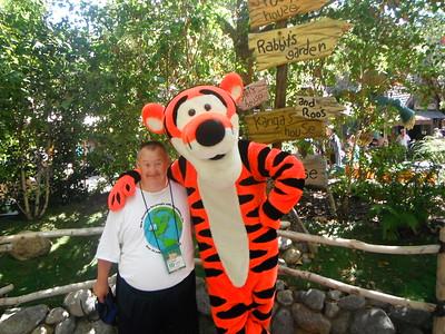 Disneyland & CA Adventure #1439