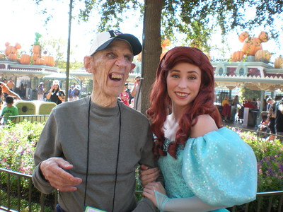 Disneyland & CA Adventure #1502