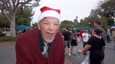 Disneyland Holiday Happiness (part 3)