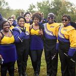 10/4/2014 ECU vs SMU (Homecoming/Alumni Day)