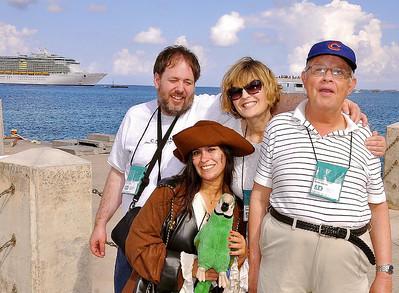 ELVIS Cruise (part 2)