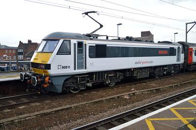 82136_90011 1304/1P28 Liverpool St-Norwich.