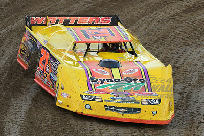 Billy Moyer, Jr.
