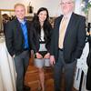 5900 Jim Oswald, Tina Burgelman, Gregg Biggs