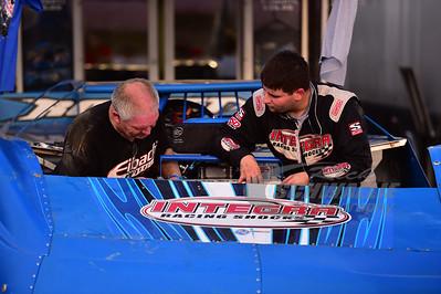 Car Owner - Ed Gressel and Ryan Gustin