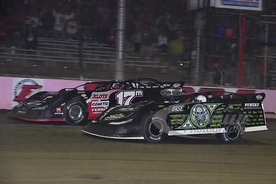 0 Scott Bloomquist and 17m Dale McDowell