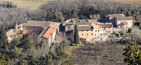 Village d'Artigues
