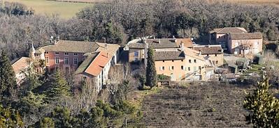 Village d'Artigues
