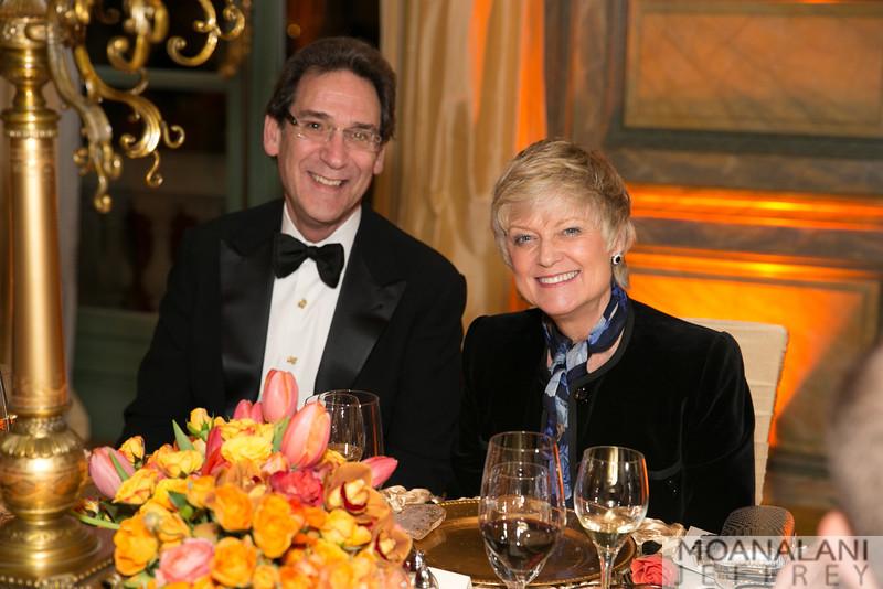 9831 Fred Levin, Linda Holbrook