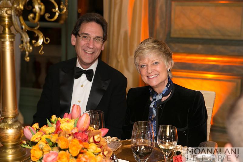9832 Fred Levin, Linda Holbrook