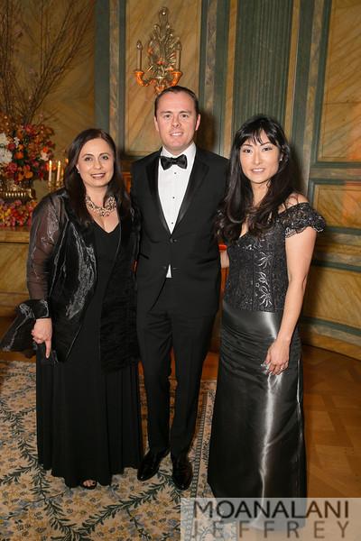 9392 Linda Kay Brown, Yann Leconte, Anna Yuan