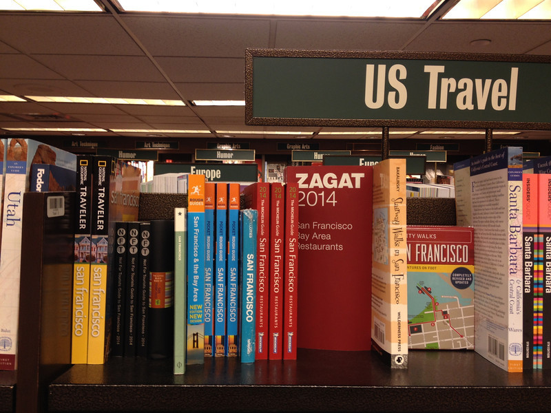 Barnes and Noble Research